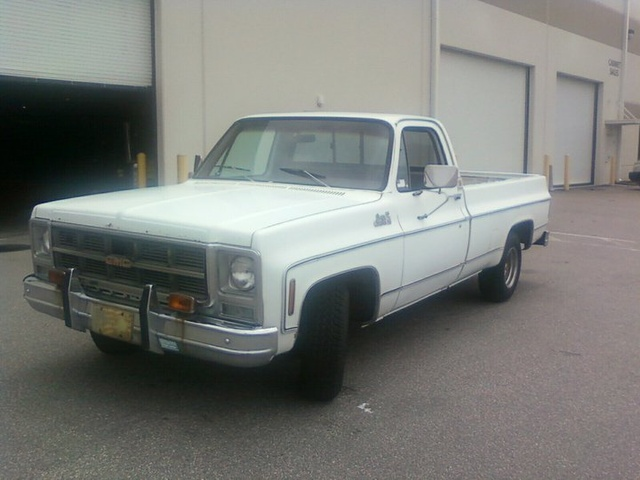 Picture of 1979 GMC C/K 1500 Series, exterior, gallery_worthy