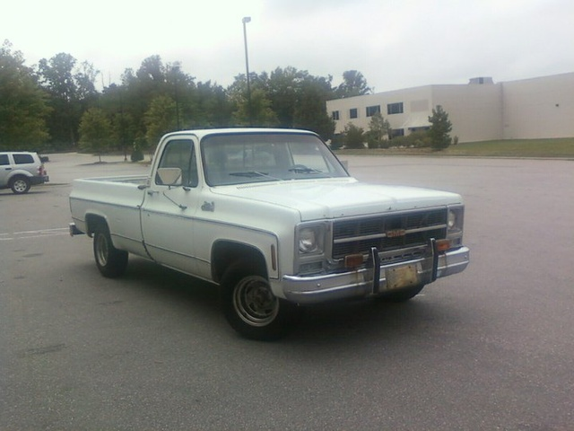 Picture of 1979 GMC C/K 10