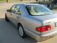 Picture of 1999 Mercedes-Benz E-Class E 320, exterior, gallery_worthy