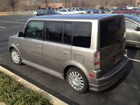Picture of 2005 Scion xB 5-Door, exterior, gallery_worthy