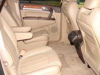 Picture of 2010 Buick Enclave CX AWD, interior, gallery_worthy