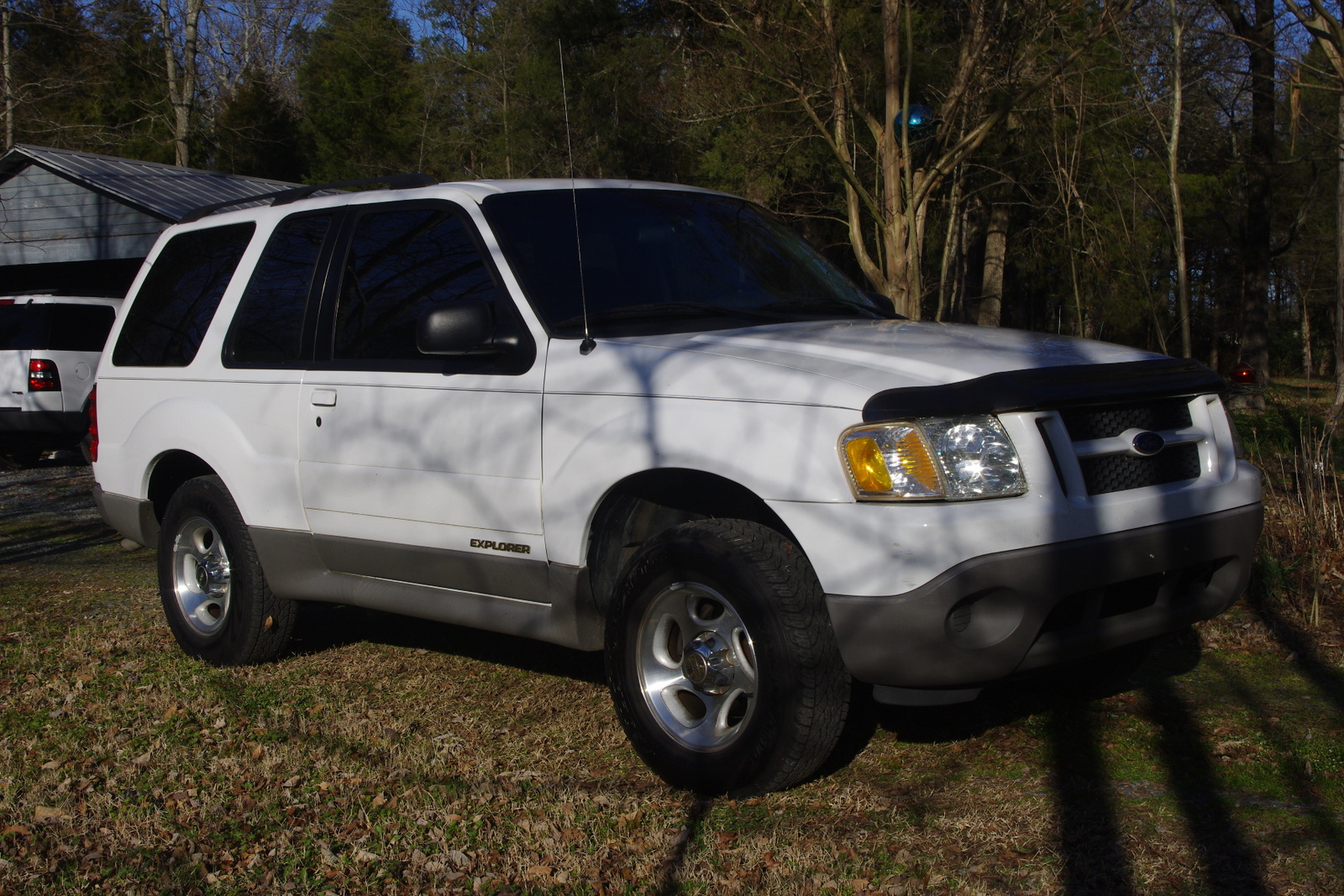 2001 ford explorer sport overview cargurus. Cars Review. Best American Auto & Cars Review