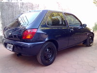 Picture of 1996 Ford Fiesta, exterior