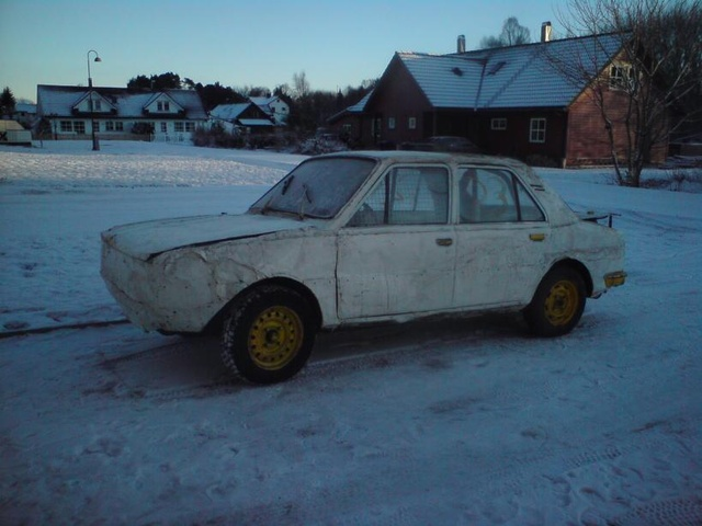 Picture of 1984 Skoda 130
