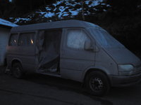 Picture of 1995 Ford Transit Cargo, exterior, gallery_worthy