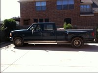 Picture of 1997 Ford F-350, exterior, gallery_worthy