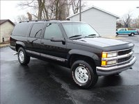 Picture of 1995 Chevrolet Suburban C2500, exterior, gallery_worthy
