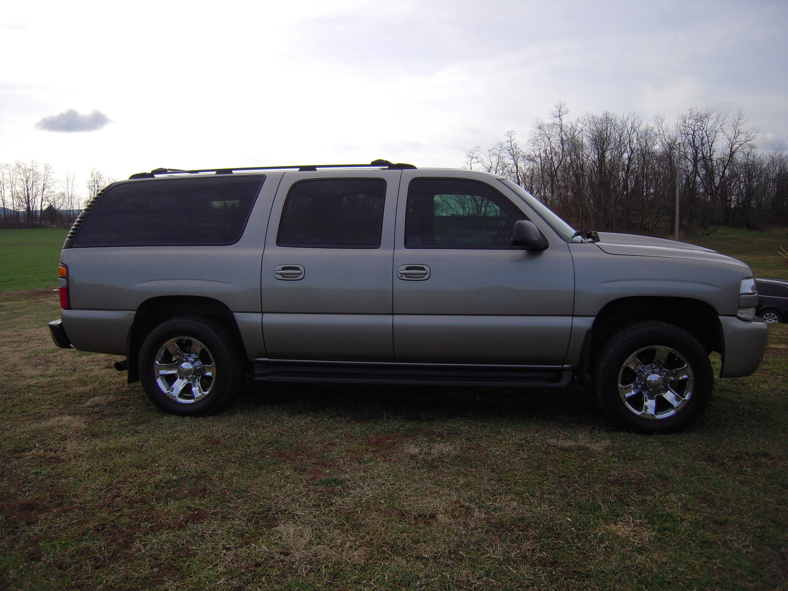 1998 chevrolet tahoe 1999 chevrolet tahoe 4 dr ls 4wd suv picture