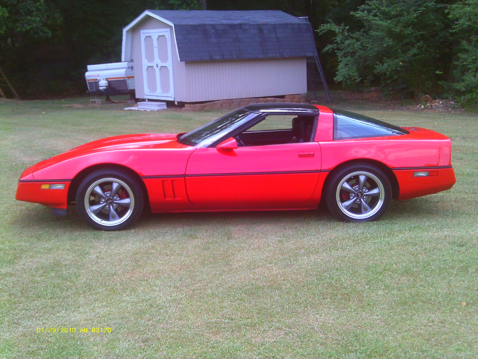 1992 chevrolet corvette with 1984 Chevrolet Corvette Pictures C419 Pi35957461 on 2015 tahoe ltz likewise Watch as well 1977 Smokey And The Bandit 1977 Pontiac Firebird Trans Am additionally 1963 Chevrolet Corvette Grand Sport additionally Watch.
