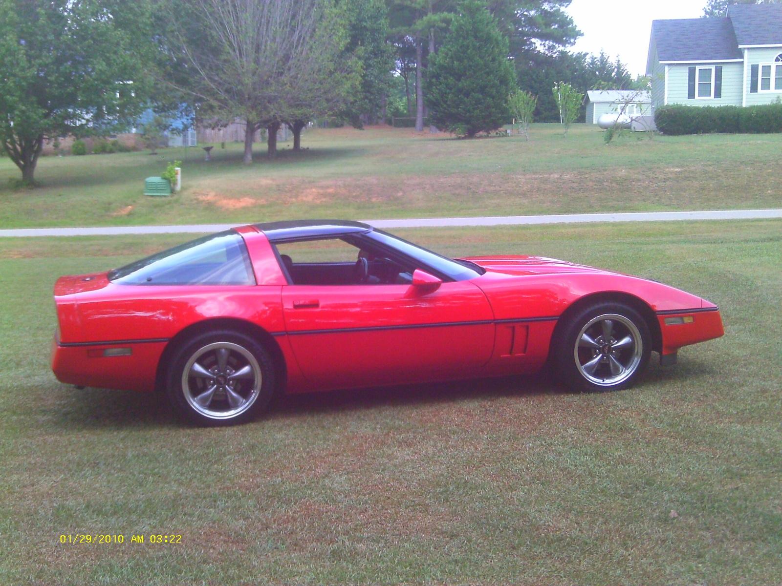 corvette specs autos weblog. Black Bedroom Furniture Sets. Home Design Ideas
