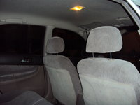 Picture of 1995 Honda Accord LX, interior, gallery_worthy