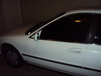 Picture of 1995 Honda Accord LX, exterior, gallery_worthy