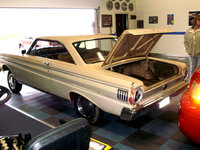 1964 Ford Falcon picture, exterior