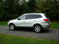 Picture of 2008 Hyundai Santa Fe 3.3L SE AWD, exterior, gallery_worthy