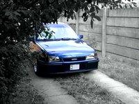 1991 Opel Kadett Overview