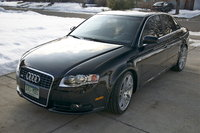 Picture of 2008 Audi A4 2.0T quattro Sedan AWD, exterior, gallery_worthy