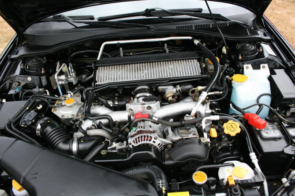 Subaru Baja Turbo Engine Www Imgkid Com The Image Kid