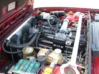 Picture of 1988 BMW 6 Series 635CSi Coupe RWD, engine, gallery_worthy
