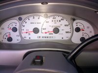Picture of 2002 Ford Explorer Sport Trac 4WD Crew Cab, interior, gallery_worthy