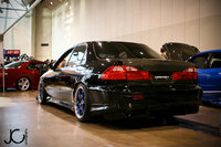 1998 Honda Accord EX, What I want my car to look like., exterior