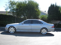 Picture of 2002 Mercedes-Benz S-Class S500, exterior