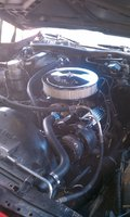 Picture of 1985 Chevrolet Caprice, engine