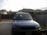 Picture of 1996 Toyota RAV4 2 Door, exterior, gallery_worthy