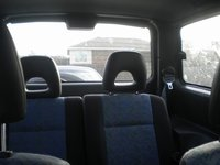 Picture of 1996 Toyota RAV4 2 Door, interior, gallery_worthy