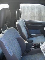 1996 Toyota RAV4 2 Door, Picture of 1996 Toyota RAV4 2 Dr STD SUV, interior