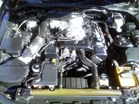 Picture of 1992 Lexus SC 400 Base, engine