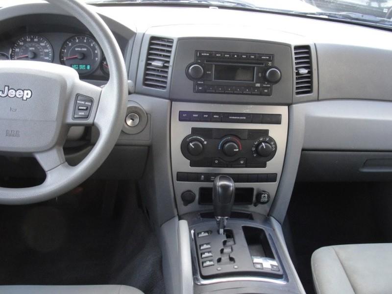 2005 jeep grand cherokee pictures cargurus - 2005 jeep grand cherokee laredo interior ...