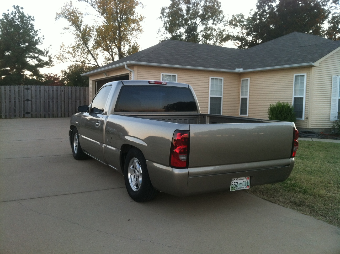 picture of 2000 chevrolet silverado 1500 ls short bed 2wd exterior. Cars Review. Best American Auto & Cars Review