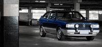 1988 Volkswagen Gol Overview