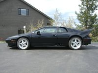 1997 Lotus Esprit Overview