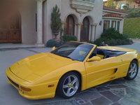1998 Ferrari F355 Overview
