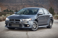 Picture of 2012 Mitsubishi Lancer Evolution MR, exterior, gallery_worthy