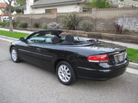 Picture of 2004 Chrysler Sebring GTC Convertible, exterior