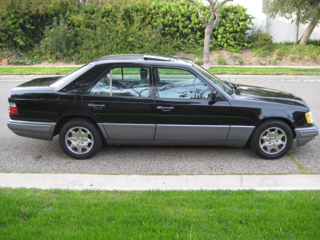 1994 Mercedes Benz E Class Pictures Cargurus