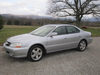 Picture of 2002 Acura TL Type-S FWD with Navigation, exterior, gallery_worthy