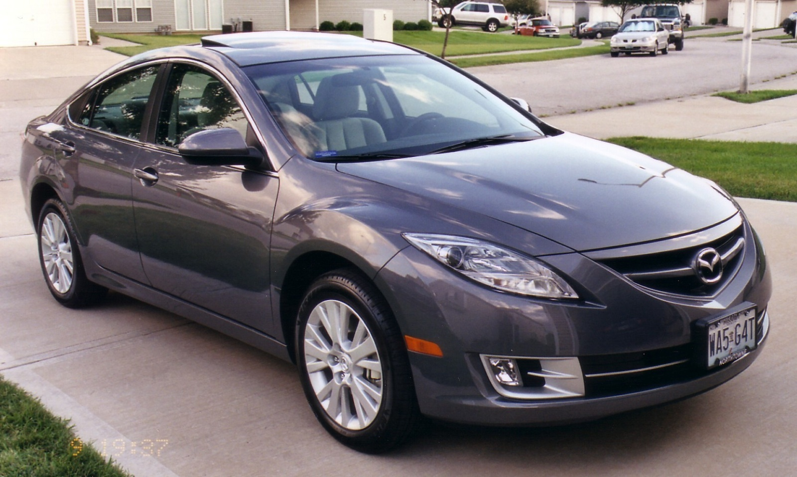 2010 mazda mazda6 for sale cargurus autos post. Black Bedroom Furniture Sets. Home Design Ideas