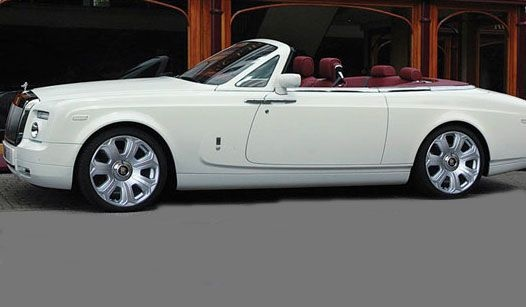 Picture of 2011 Rolls-Royce Phantom Coupe Base