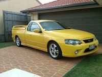 2006 Ford Falcon Picture Gallery