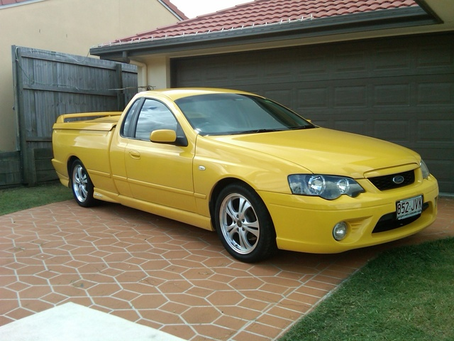 Picture of 2006 Ford Falcon