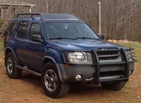 Picture of 2004 Nissan Xterra SE Supercharged 4WD, exterior