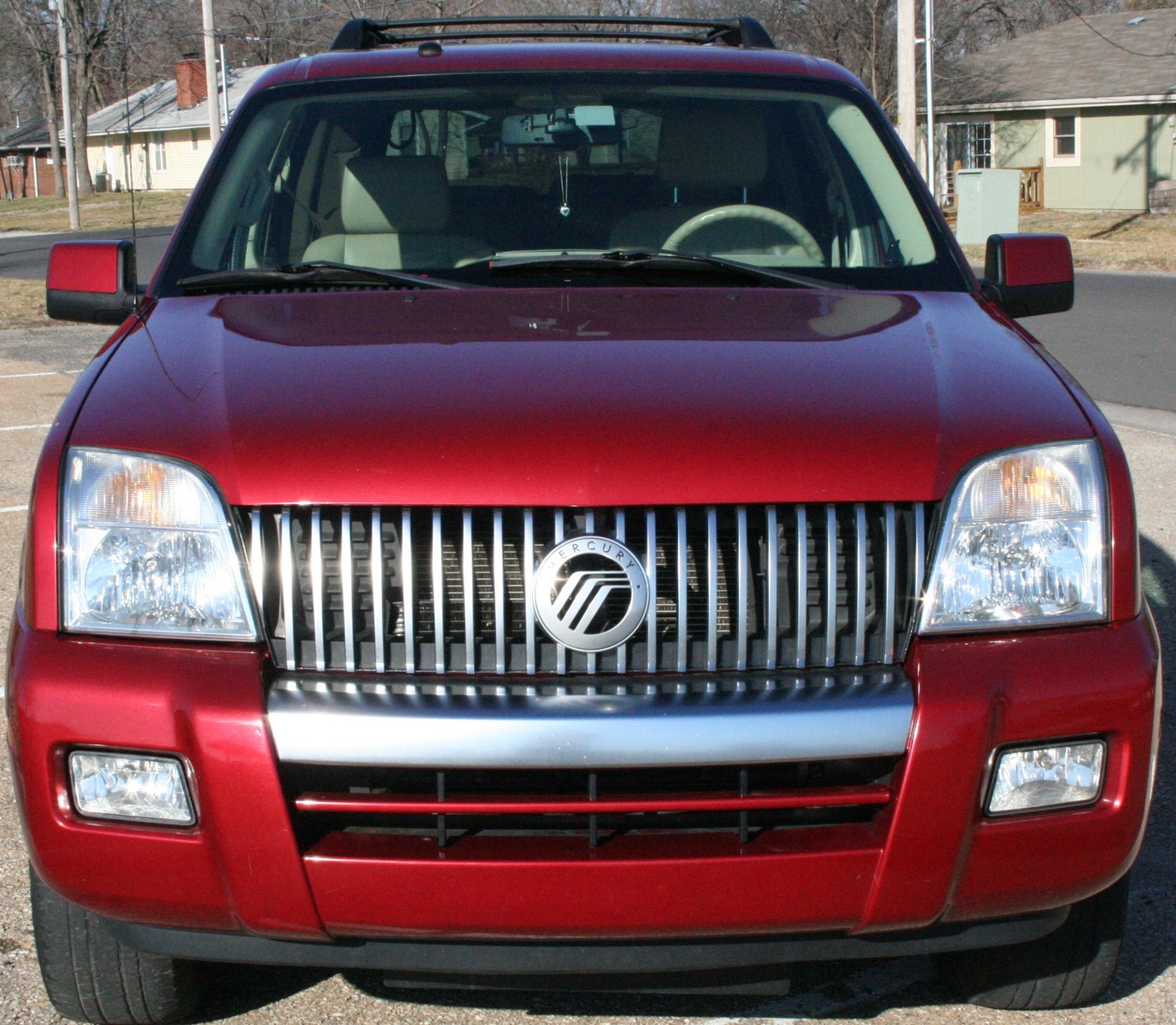 Picture of 2006 Mercury Mountaineer Premier
