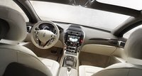 2013 Lincoln MKZ, Front Seat. , interior, manufacturer