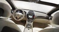 2013 Lincoln MKZ, Front Seat. , interior, manufacturer