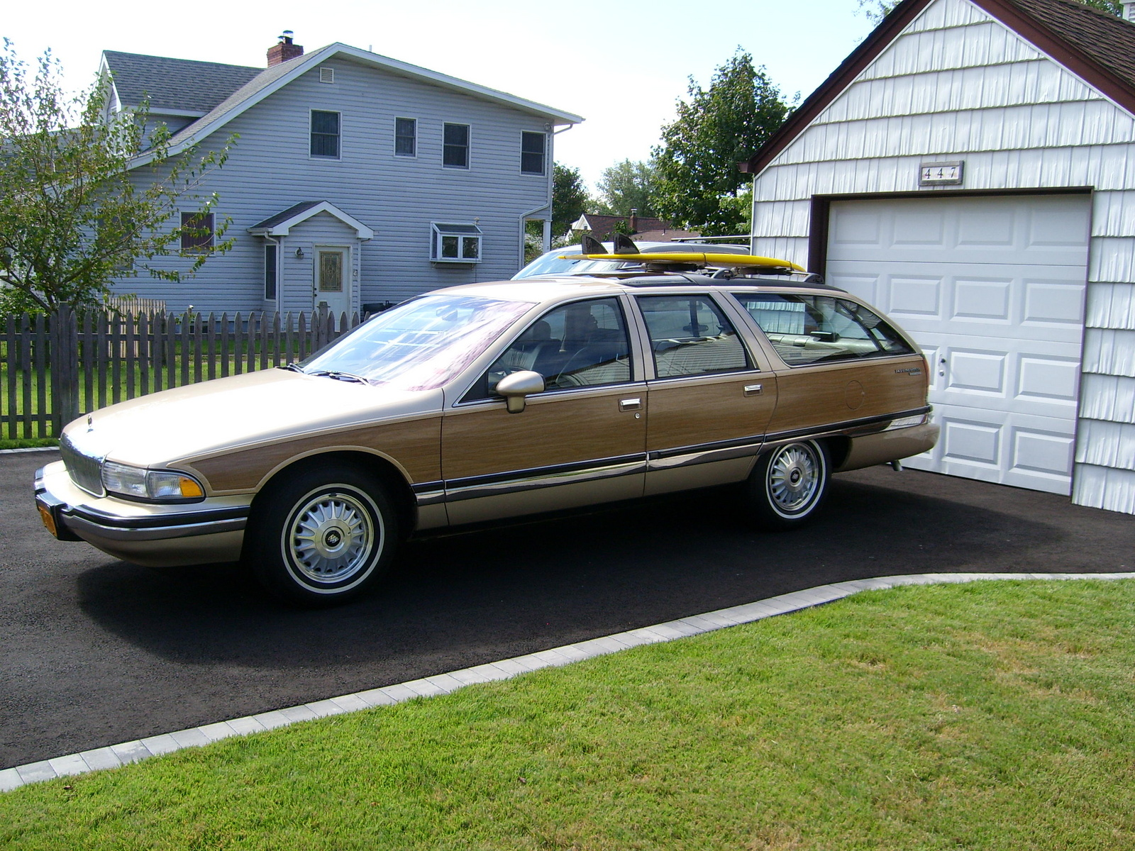 1994 buick roadmaster pictures cargurus. Cars Review. Best American Auto & Cars Review