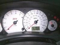 Picture of 2004 Ford Focus SVT 2 Dr STD Hatchback, interior, gallery_worthy