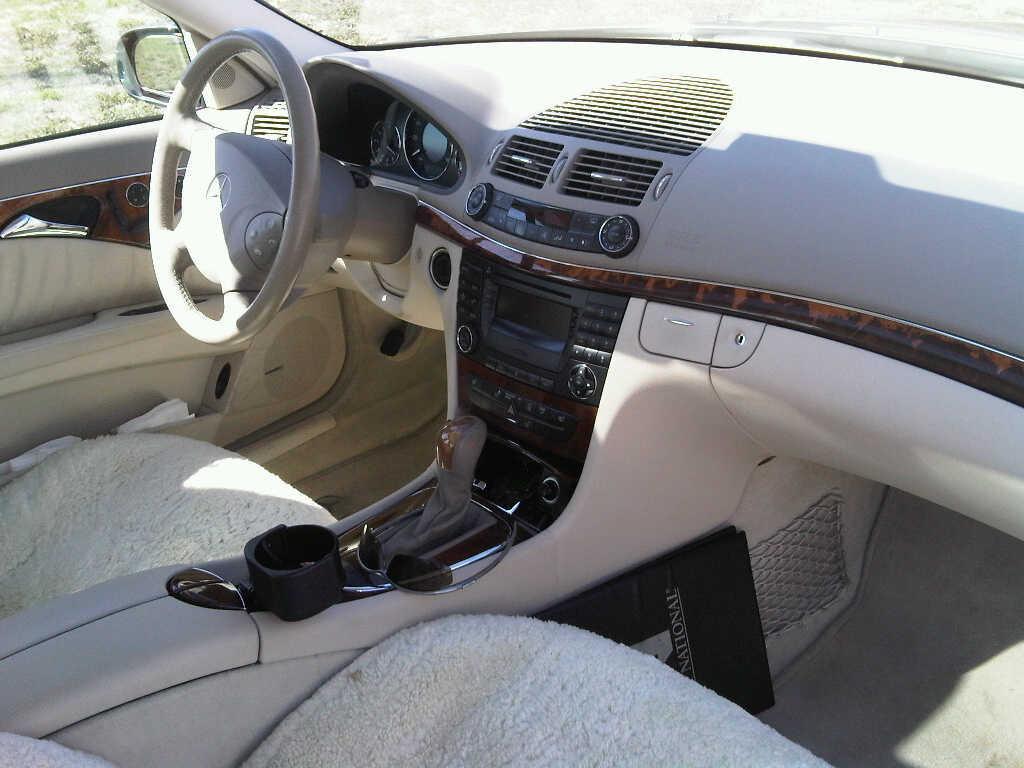 2003 Mercedes Benz E Class Pictures Cargurus